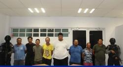 Operativo contra narcomenudeo deja 26 detenidos en Playa del Carmen
