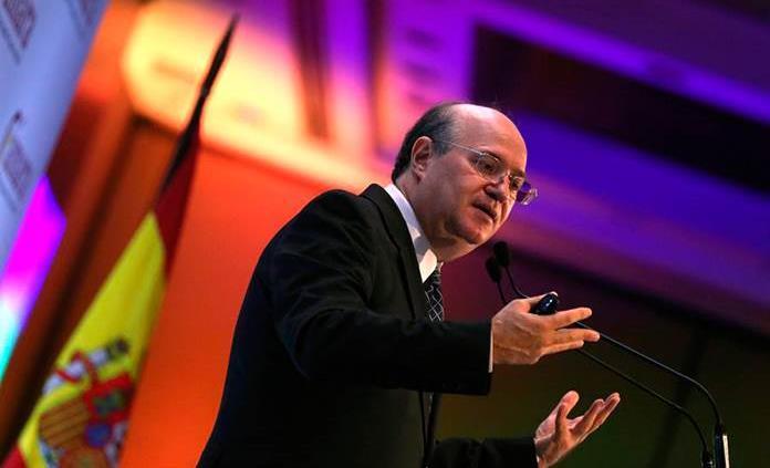 Nombran a Ilan Goldfajn como nuevo director para las Américas en FMI