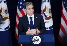 EU sanciona a fiscal general de Guatemala y cinco magistrados salvadoreños