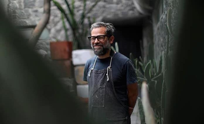 La polémica por Tlali y su creador, el escultor Pedro Reyes