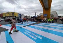 Retiro de puente del República privilegia seguridad de peatones: Alcaldía