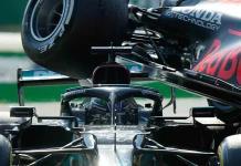 Ricciardo triunfa en el GP de Italia