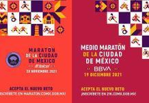 Presentan el Maratón de la CDMX para el 28 de noviembre
