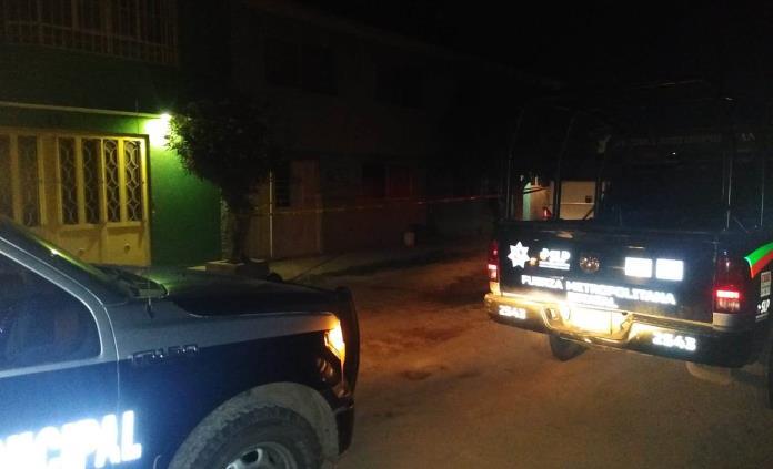 Asesinan a un hombre y una mujer en El Sauzalito