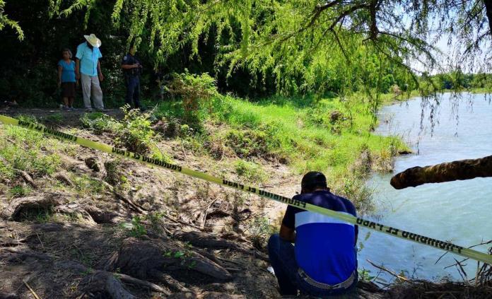 Septuagenario desaparece en el río Valles a la altura del Remolino