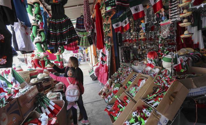Casi 80% de la población se siente muy orgulloso de ser mexicano