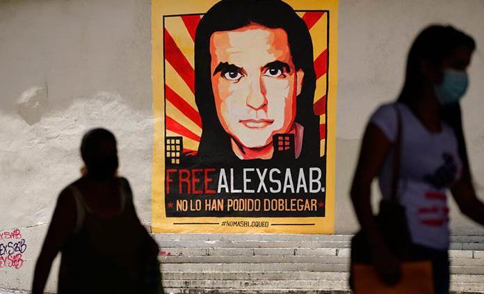 Venezuela incorpora a Alex Saab, preso en Cabo Verde, al diálogo en con la oposición