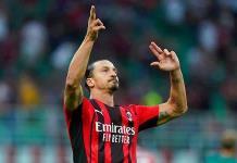 El Milan pierde a Ibrahimovic por una nueva lesión
