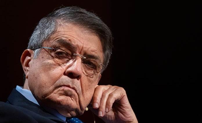 "Nicaragua se acerca ""a un régimen de partido único"", advierte el escritor Sergio Ramírez"