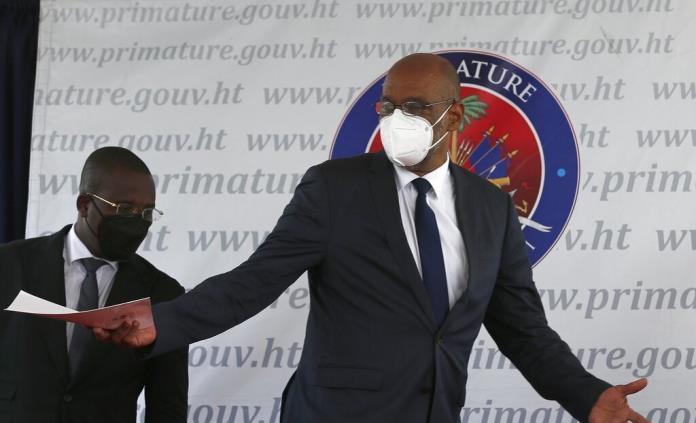 El primer ministro de Haití destituye al fiscal que le quiere investigar por el magnicidio de Moise