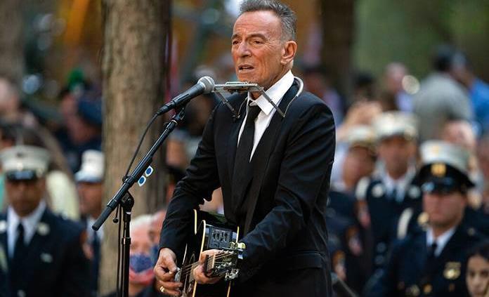 Museo de Nueva Jersey expondrá instrumentos y objetos creativos de Springsteen