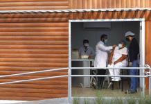 El Salvador vacunará a los niños mayores de 6 años