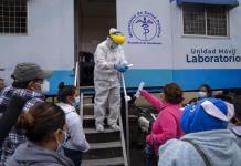 Guatemala aprueba una ley de emergencia por la pandemia