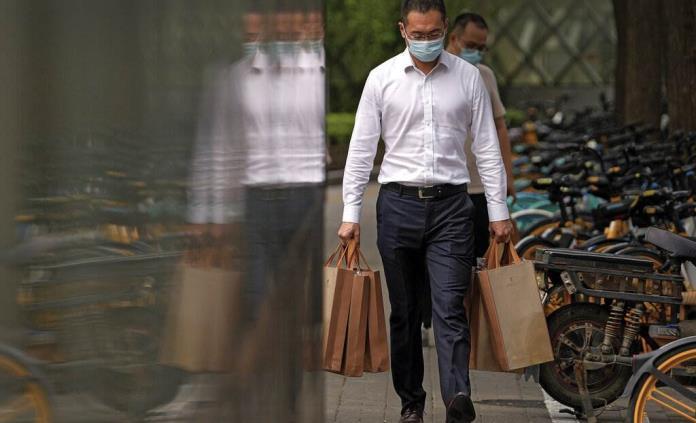 Segunda ciudad china reporta brote de variante delta