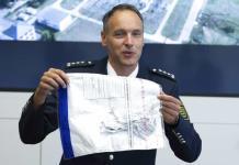 Alemania investiga origen de globo que provocó apagón masivo