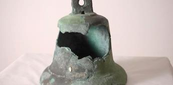 La subasta de la campana de la Santa María tendrá lugar el 18 de noviembre