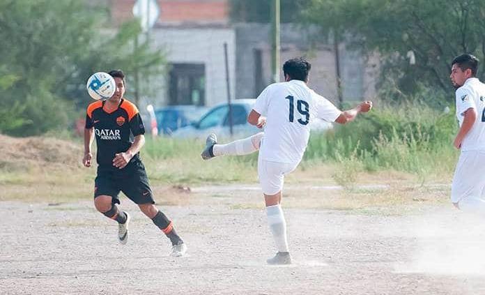 Deportivo Jiménez venció a Dep. Castillo