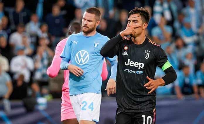 Dybala y Morata reactivan a Juventus