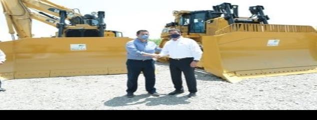 Dan banderazo a carretera que unirá al Bajío con el sur de Tamaulipas