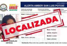 Desactivan Alerta Amber de menor de 12 años de Santa María