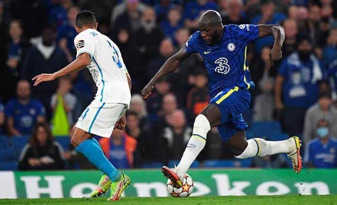 Lukaku le da triunfo a Chelsea