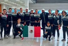 Potosinos viajan a Italia a mundial de hockey