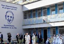 Recuerda papa Francisco el odio en nombre de Dios