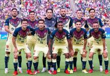 América hambriento de más títulos buscará final de Concacaf