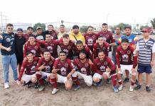 Surgieron los finalistas del torneo Fiestas Patrias