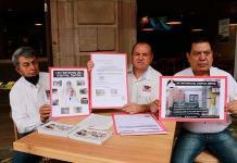 Torres: JMC encubre compras irregulares