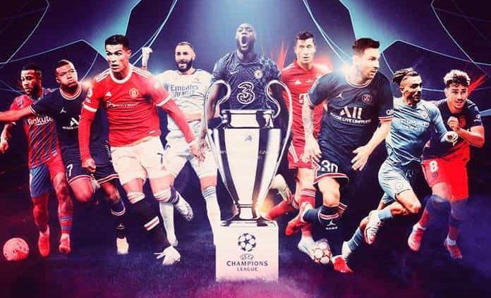 Vuelve la Champions League a la actividad
