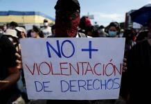AI exige al presidente salvadoreño no reprimir marchas convocadas para mañana