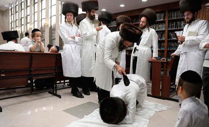 Israel se apaga por 25 horas en ocasión del Yom Kipur, el Día del Perdón