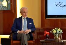 Josep Carreras dice adiós a la Ópera de Viena tras 47 años de maravillosos momentos