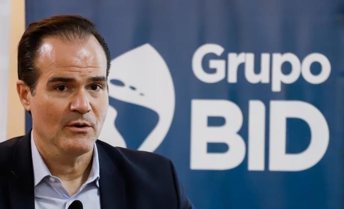 Presidente del BID aboga por digitalización de empresas y apoyo a las pymes