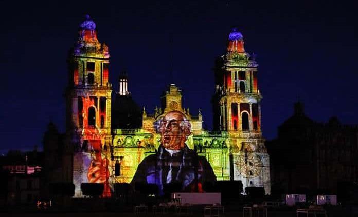Rusia felicita a México por el aniversario del Grito de Dolores