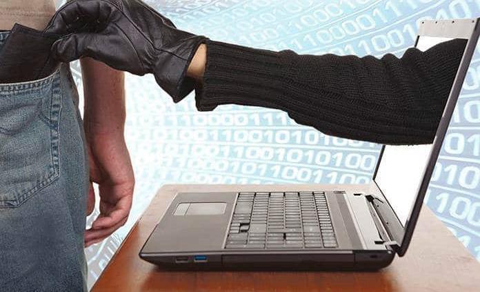 Advierten sobre robo de identidad