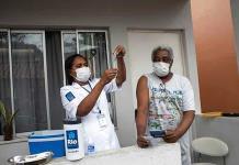Río de Janeiro comienza a exigir comprobante de vacuna a cariocas y turistas