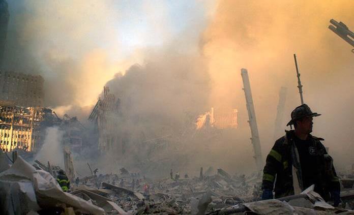 Es falso que la Sociedad Europea de Física atribuya el 11-S a una demolición controlada