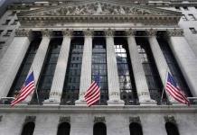 S&P 500 registra 6ta jornada a la baja en los últimos 7 días