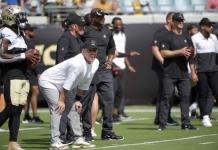 Integrantes de los Saints de Nueva Orleans dan positivo por COVID