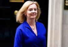Liz Truss, la mujer que encarna las ambiciones globales del Reino Unido, toma las riendas de la diplomacia británica