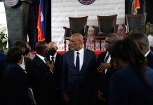 Investigación al primer ministro por asesinato de Moise desestabiliza al gobierno haitiano