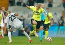 Bellingham y Haaland dan triunfo al Dortmund en Estambul