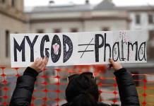 Más gente en EEUU alega razones religiosas para no vacunarse
