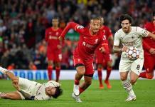 Liverpool remonta ante el Milan en Champions League