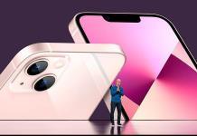 Apple presenta su iPhone 13