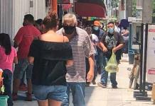Bajan contagios de Covid pero hay 6 decesos en Zona Huasteca