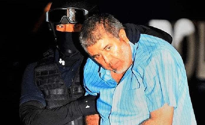 Dan 28 años de prisión a Vicente Carrillo F.