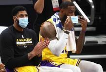 La NBA sigue con planes vs. Covid